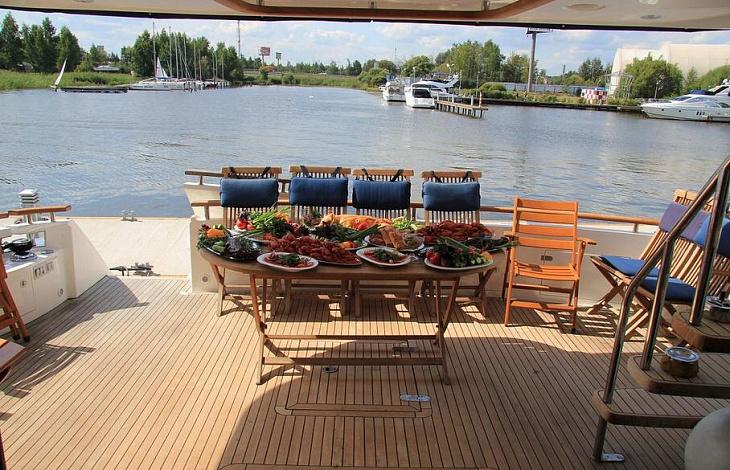 Яхта клуб в москве www клубы в москве